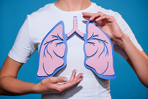 Improve Your Lung Health to Fight    COVID-19