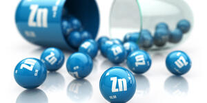 Zinc for Mental and Brain Health