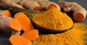Six Health Benefits of Curcumin
