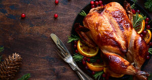 7 Nutrients you must know about turkey