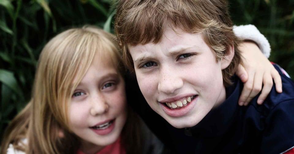 Vaccine Safety & Children with Autism  (Part 1)-1